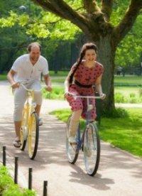 Pärnu polkupyörällä