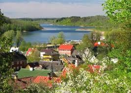 Viljandi ja Olustvere