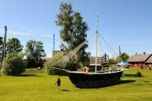 Pärnu lahe rannaküla